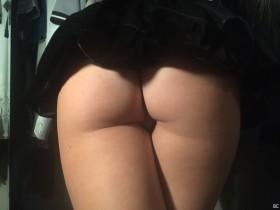 Lili Simmons Booty