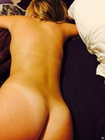 Lili Simmons Naked Leaked Pic