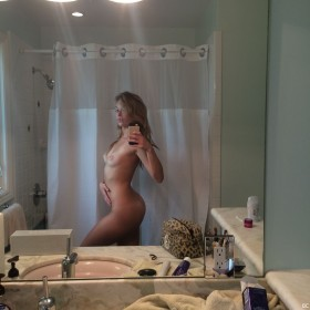 Lili Simmons Naked - The Fappening