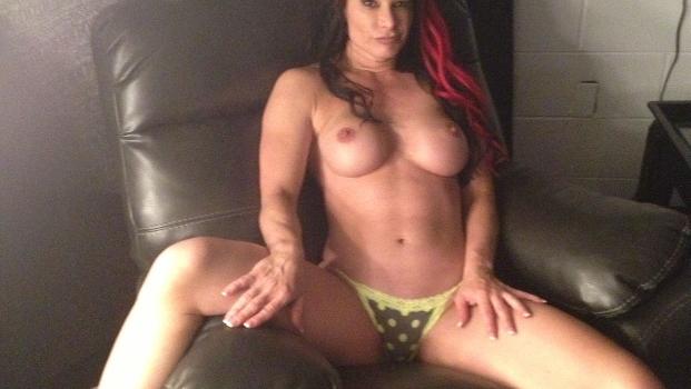 Lisa Marie Varon Nude Leaked (21 Photos)
