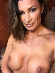 Lisa Marie Varon Nude Leak