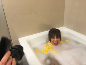 Natasha Leggero Leaked Pic