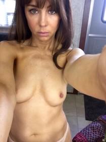 Natasha Leggero Topless Leaked Photo Celebgate