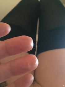 Rose McGowan Masturbation