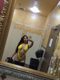 Sexy Elizabeth Ruiz Leaked 2017