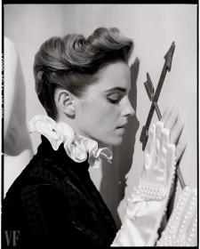 Sexy Emma Watson Photo