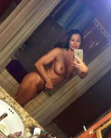 Sexy Lisa Marie Varon Nude