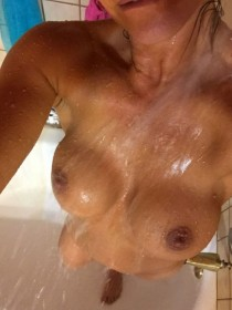 Sexy Lisa Marie Varon Nude Leaked
