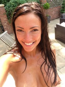 Sexy Sophie Gradon Nude Leaked The Fappening