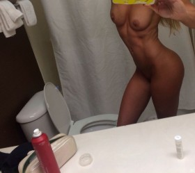 Summer Rae Naked Leaked