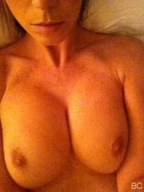 Alex Jones Tits Leaked Pic
