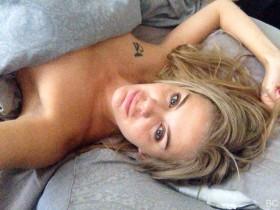 Alice Haig Leaked Selfie