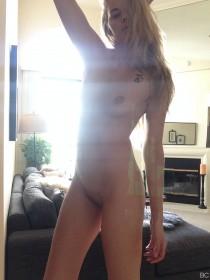 Alice Haig Naked Pussy Photo