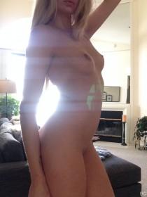 Alice Haig Sexy Body Naked
