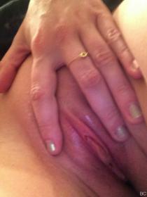 Amanda Joy Michalka Pussy Leaked Photo