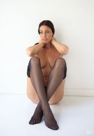 Amanda Kimmel Nude Photoshoot