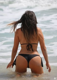 Claudia Romani Sexy Body