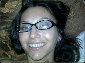 Daniela Lazar Leaked Photo