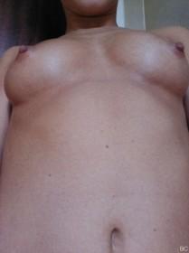 Eilidh Scott Hard Nipples