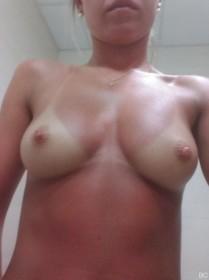 Eilidh Scott Topless Leaked Photo