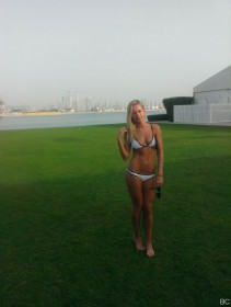 Eilidh Scott in sexy bikini leaked photo