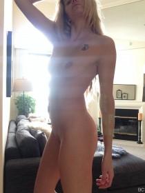 Hot Alice Haig Nude