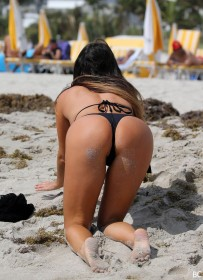 Hot Claudia Romani Photos