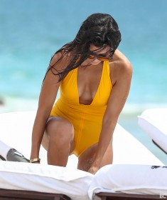 Hot Kourtney Kardashian