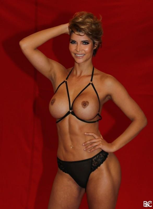 Hot Micaela Schaefer Tits