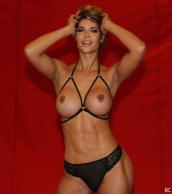 Hot Micaela Schaefer Topless