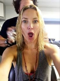 Kate Hudson Leaked