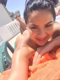 Lacey Banghard Nude Pic