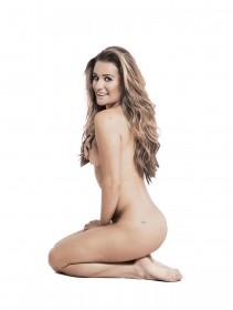 Lea Michele Nude Pic