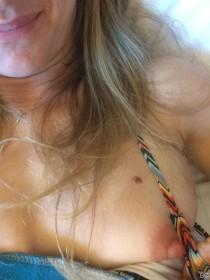 Marin Ireland Nip Slip Photo