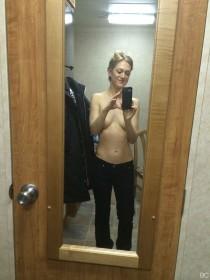 Marin Ireland Topless Leaked Photo