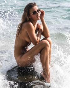 Marisa Papen Hot Pic