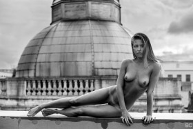 Marisa Papen Naked Body