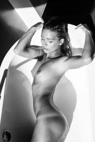 Marisa Papen Nipples