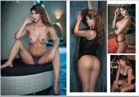 Micaela Schaefer XXX Photos