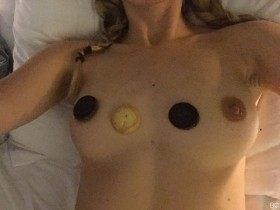 Samara Weaving Boobs Leaked Photo