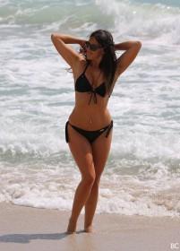 Sexy Claudia Romani