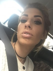 Stacey Solomon Hot Pic