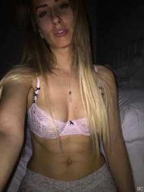 Stacey Solomon Leaked Pics