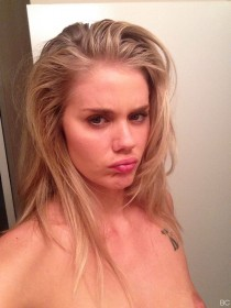 Sweet Alice Haig Leaked Topless Photo
