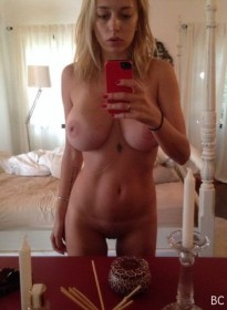 Caroline Vreeland Naked Leaked Photo