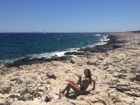 Hot Anna Herrin Nude