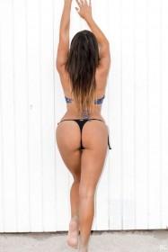 Hot Claudia Romani Photo