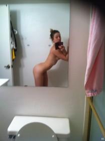 Hot Jacqueline Dunford Nude