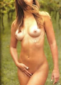 Hot Leticia Wiermann Datena Naked