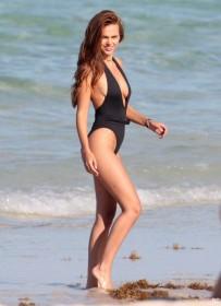 Hot Xenia Deli Swimsuit